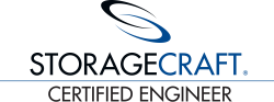 Storage Craft Certified Engineer